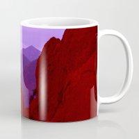 Ragged Uplifts Mug