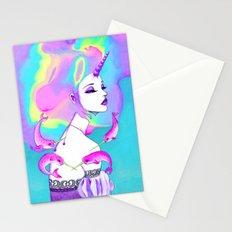 Lady Amalthea Stationery Cards