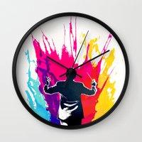 Symphony Wall Clock