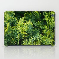 Juniper iPad Case
