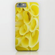 Yellow Blossom iPhone 6 Slim Case