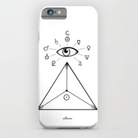 Freemasonry iPhone 6 Slim Case