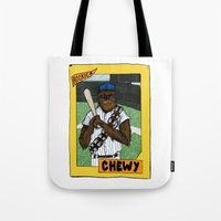Wookiee of the Year Tote Bag