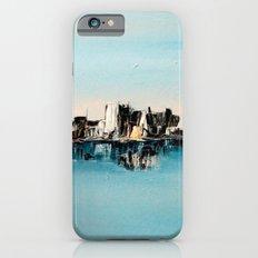 une ville ailleurs Slim Case iPhone 6s
