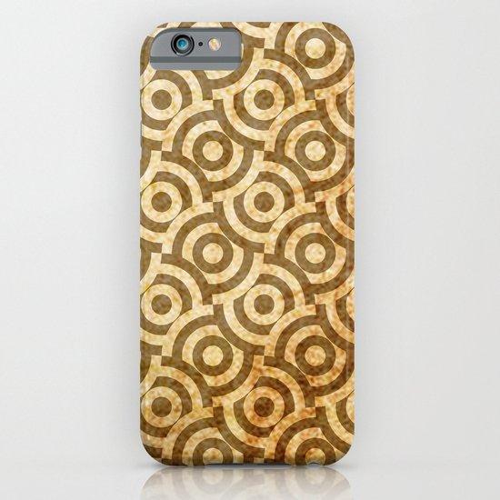 Focas iPhone & iPod Case