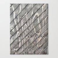 Slatisfaction Canvas Print