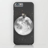 Lost In A Space / Moonel… iPhone 6 Slim Case