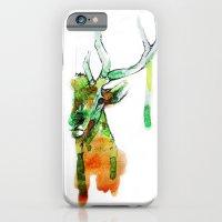 Deerface iPhone 6 Slim Case