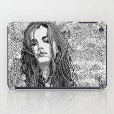 Get Gone iPad Case