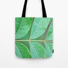 Stem Tote Bag