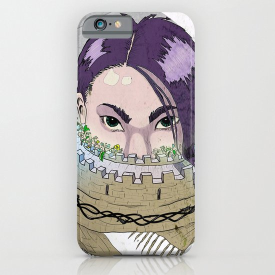 Tough Scarf iPhone & iPod Case