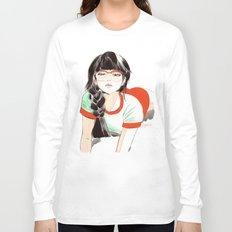 Megane Long Sleeve T-shirt