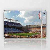 University of Texas Football Laptop & iPad Skin