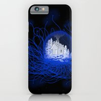 iPhone & iPod Case featuring my safehouse by samalope