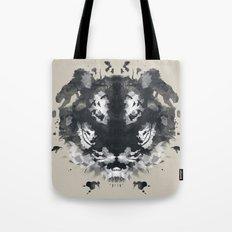 The Secret Jungle Tote Bag