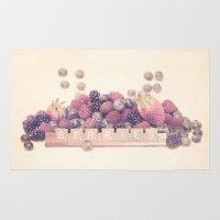 Very Berry Rug