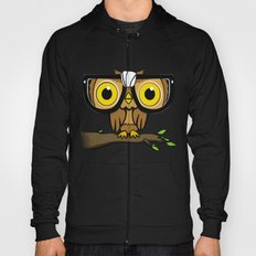 The Little Wise One Hoody