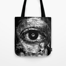 Foresee Tote Bag