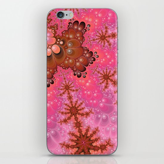Promise of Forever iPhone & iPod Skin
