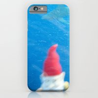 Gnome VS Shark iPhone 6 Slim Case