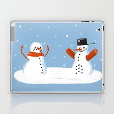 Are You Even Built, Bro ? Laptop & iPad Skin