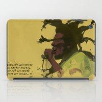 Bob iPad Case