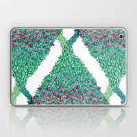Some kind of nature inspired by Björk's music. Part 2. Laptop & iPad Skin
