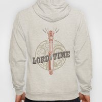 Steampunk Sonic Screwdriver Hoody