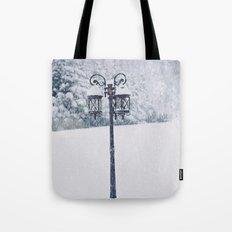 Welcome to Narnia Tote Bag