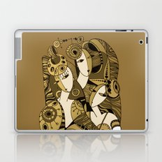 Three sisters Laptop & iPad Skin
