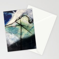 Impending Crossroads Stationery Cards