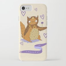 In Cahoots iPhone 7 Slim Case