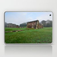 Barrow Abbey Laptop & iPad Skin
