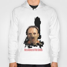 Hannibal Lecter: Monster Madness Series Hoody