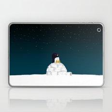 Star Gazing - Penguin's … Laptop & iPad Skin