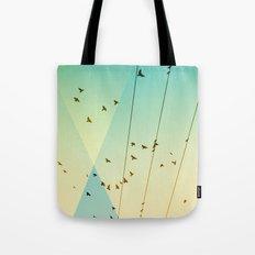 Cool World #3 Tote Bag