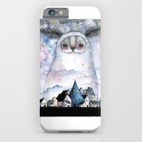 Night Creature iPhone 6 Slim Case
