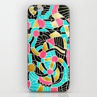 - summer jump - iPhone & iPod Skin