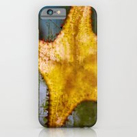 iPhone & iPod Case featuring This Place is Not My Home by Jenn Burden