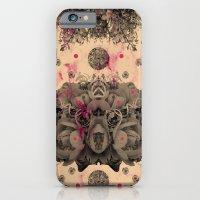 P.E.T.I.T. C.O.S.M.O.S. … iPhone 6 Slim Case