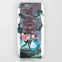 Return of the Heart iPhone 6 Slim Case