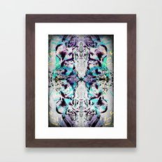 XLOVA5 Framed Art Print