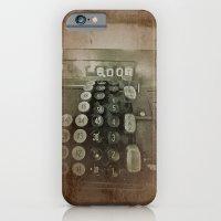 iPhone & iPod Case featuring keystone by n8 bucher