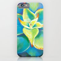 Succulent  Flower iPhone 6 Slim Case