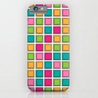 PAKAWA 1 iPhone 6 Slim Case