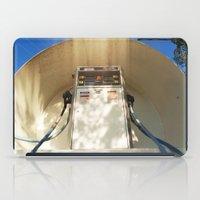 Worship Me NOW! iPad Case