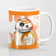BB8 Mug