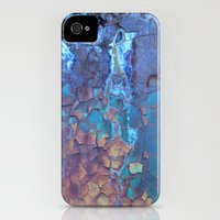 iPhone 4s & iPhone 4 Cases featuring Waterfall  by Lena Weiss