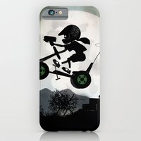 iPhone & iPod Case featuring Halo Kid by Andy Fairhurst Art