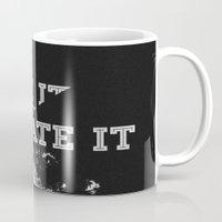 Making a Living #1 Mug